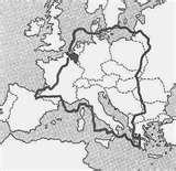 La surface de la RDC couvre quasiment l'Europe