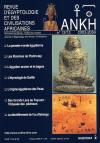 Revue Ankh, couverture du n°12/13