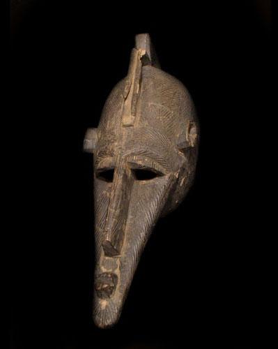 statuette-bambara