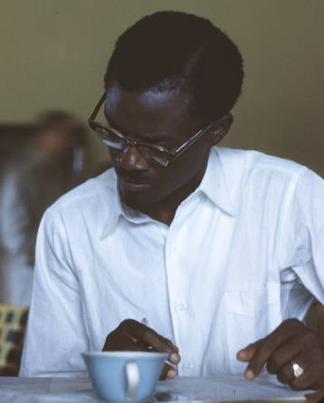 Patrice Emery Lumumba