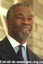 Tabo Mbeki
