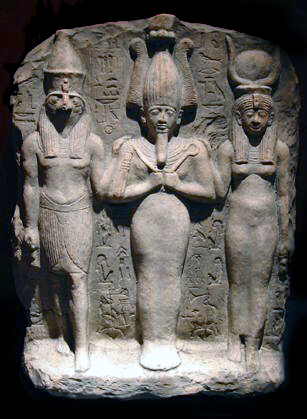 Trinité ancestrale Asa-Wsery-Iesu