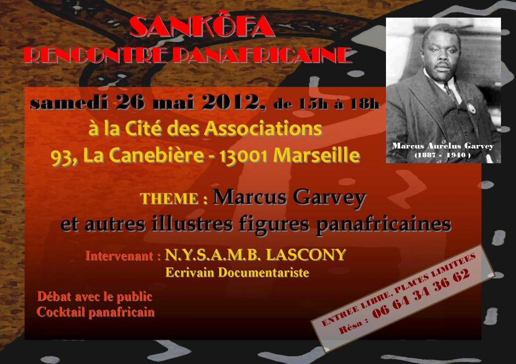 Rencontre africaine marseille