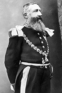 Léopold II, un monarque cupide