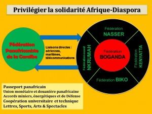 Relations Continent-Diaspora