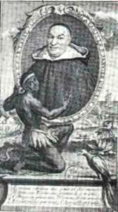 Portrait de J-B LABAT
